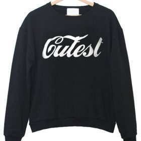 Cutest Sweatshirt