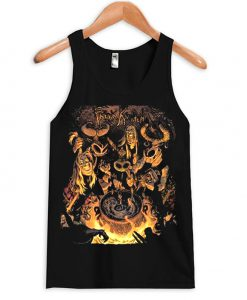 freak kitchen tanktop