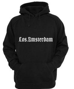 los amsterdam hoodie