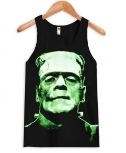 Frankenstein tanktop