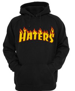 hater hoodie
