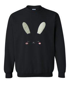 Kawaii Black sweatshirt