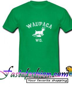waupau wis T Shirt