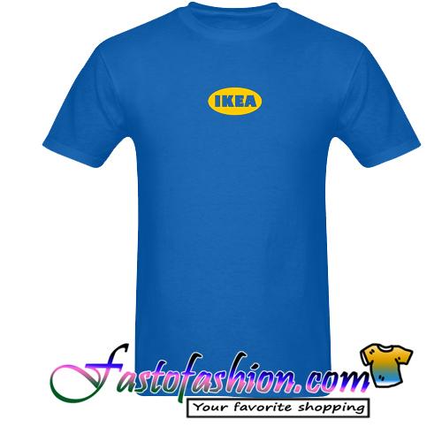 Ikea T Shirt