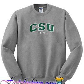 CSU Rams Sweatshirts