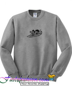Astro Boy Sweatshirt