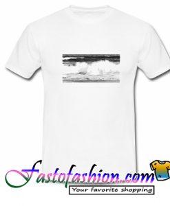 Waves T Shirt