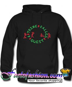 A Tribe Called Quest Hoodie