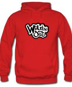 Wild N Out Hoodie SU