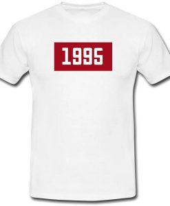 1995 T-Shirt SU