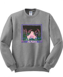 Alaska Sweatshirt SU