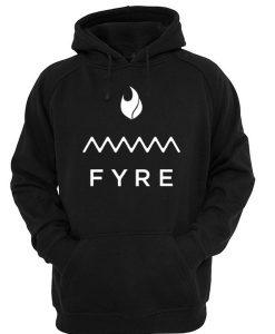 Fyre Festival Hoodie SU