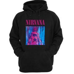 Nirvana Sliver Hoodie SU