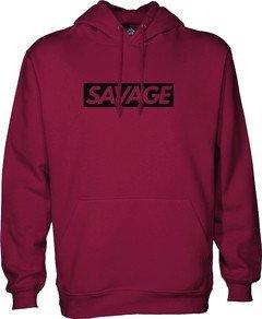 Savage hoodie SU
