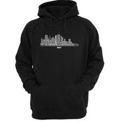 Steelers hoodie SU