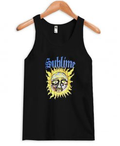 Sublime Summer Tanktop SU