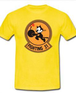 Tomcat VF-31 Tomcatters T-Shirt SU