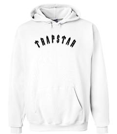 Trapstar hoodie SU