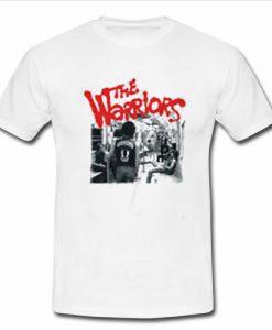 Warriors Movie T Shirt SU