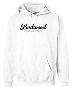 Zendaya Badwood Hoodie SU
