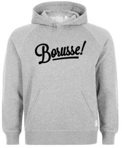 Borusse Hoodie SU