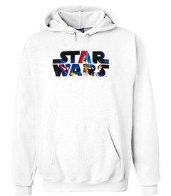 star wars hoodie SU