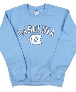 Carolina Classic Sweatshirt