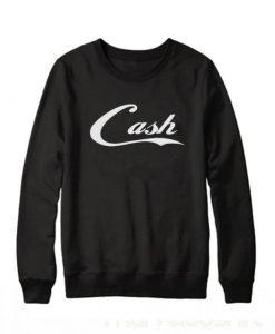 Cash Money Concert Sweatshirt