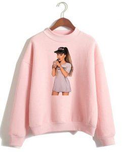 A LLORAR SUDADERA Sweatshirt