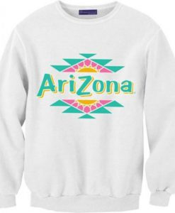 Arizona Iced Sweatshirt