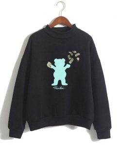 Bear Bands Sweatshirt