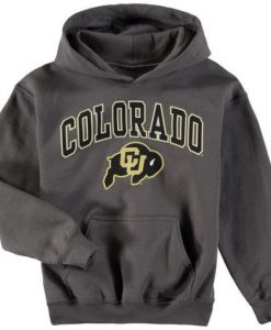Colorado Buffaloes Hoodie