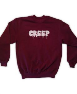Creep Sweatshirt