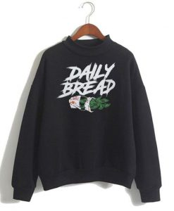 Daily Bread Sweatshirt