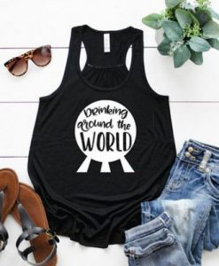 Disney Drink Tank Top