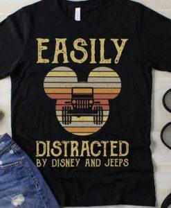 Disney Vintage T Shirt