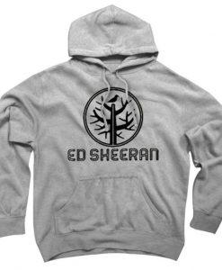 Ed Sheeran Hoodie