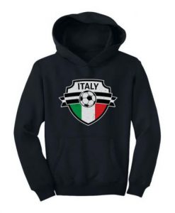 Football Team Fans Youth Hoodie