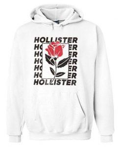 Hollister Rose Hoodie