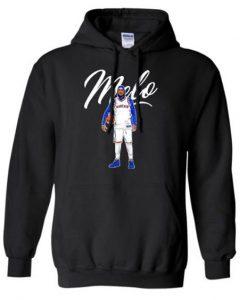 Hoodie Melo Basketball Hoodie