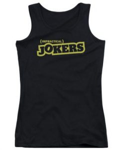 Impractical Jokers Tank Top