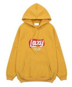 Lazy Hoodie