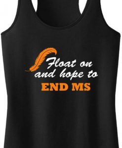MS Tank Top