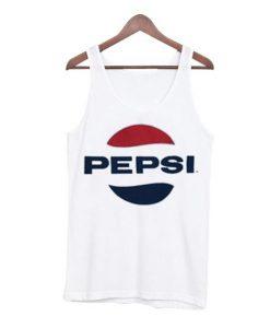 Pepsi Tank Top