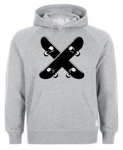 Skateboards Hoodie