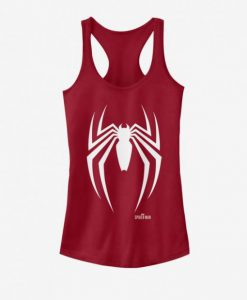 Spider Man Gamerverse Tank Top
