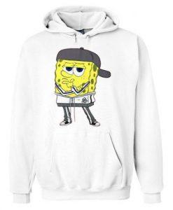 Spongebob Drawstring Hoodie