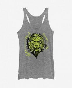 The Lion King Tank Top