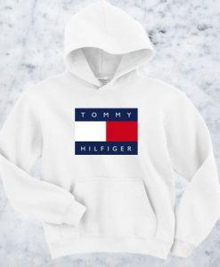 Tommy Hilfiger Basic Logo Hoodie