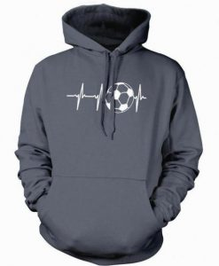 Tricks to play football sport hoodie